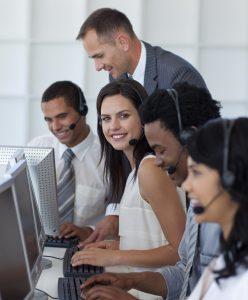 Globalink Virtual Call Center