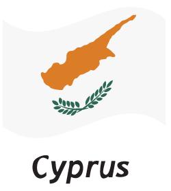 Cyprus Phone Numbers
