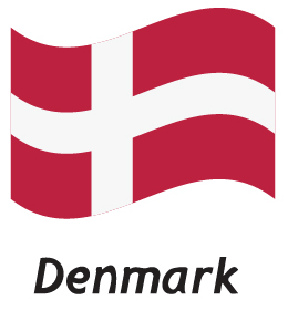 Denmark Phone Numbers