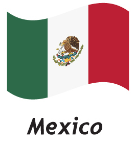 Mexico Phone Numbers