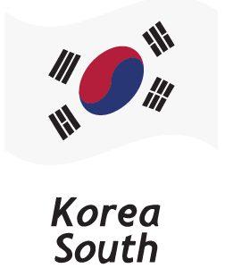 South Korea Phone Numbers